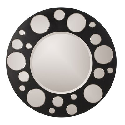 Howard Elliott Encore Round Mirror
