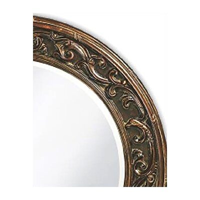 Howard Elliott Suzanne Mirror