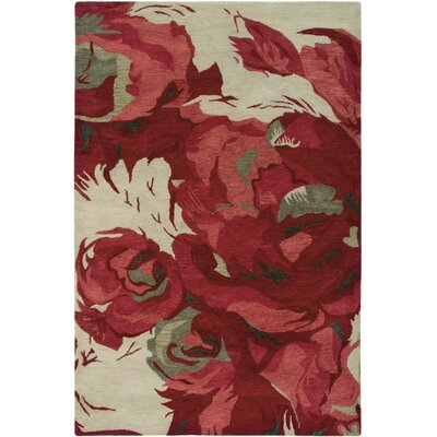 Rizzy Rugs Highland Beige Abstract Rug