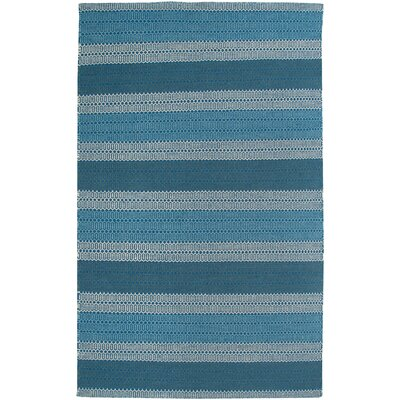 Rizzy Rugs Twist Light Blue Rug