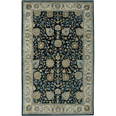 Bentley Blue/Ivory Persian Rug