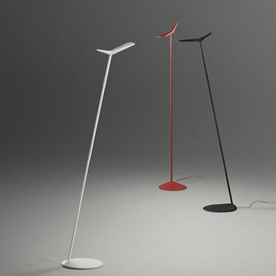 Vibia Skan Reading Floor Lamp