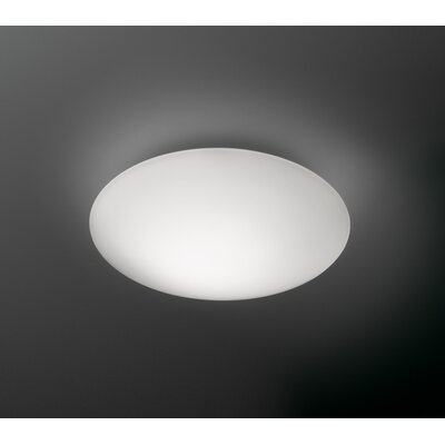 Vibia Puck 1 Light Fixture / Flush Mount Wall Scone