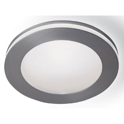 Mini Sandwich Round Wall Fixture / Flush Mount