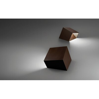Vibia Break Outdoor Bollard Light
