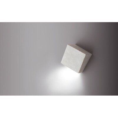 Vibia Break Outdoor Wall Light