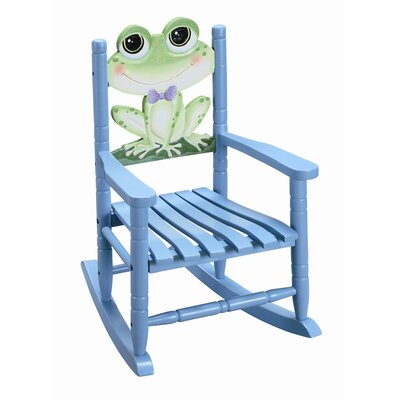 Fantasy Fields Fantasy Fields - Froggy Rocking Chair