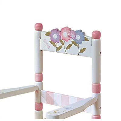 Fantasy Fields Fantasy Fields - Bouquet Small Rocking Chair