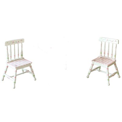 Fantasy Fields Fantasy Fields - Bouquet Set of 2 Chairs