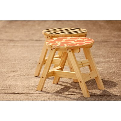 Fantasy Fields Kids 3 Piece Round Table and Chair Set