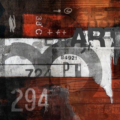 Move on 33 Graphic Art