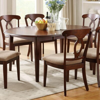 Wildon Home ® Oliver Dining Table