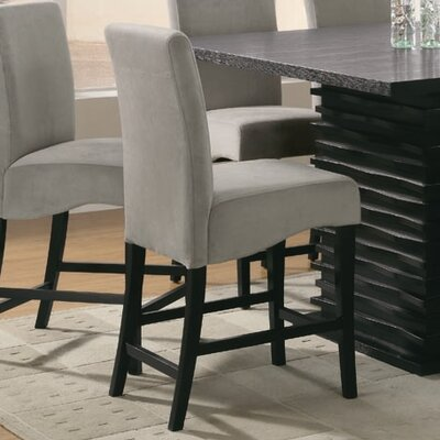 "Wildon Home ® Brownville 24"" Bar Stool"