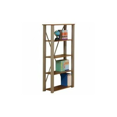 "Wildon Home ® Carmen 60"" Bookcase"