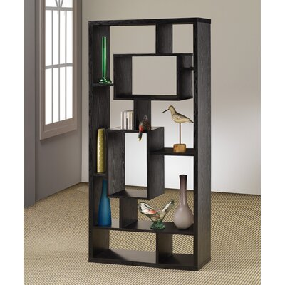 "Wildon Home ® 66.75"" Bookcase"