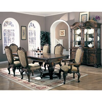 Wildon Home ® Parsonsfield 7 Piece Dining Set