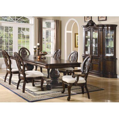 Wildon Home ® Fenland 7 Piece Dining Set