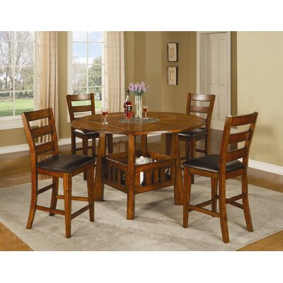 Wildon Home ® Kennebunkport Counter Height Dining Table