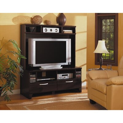 Wildon Home ® Lexington Entertainment Center