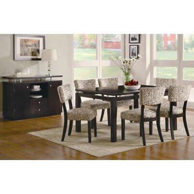 Wildon Home ® Bullard Dining Table