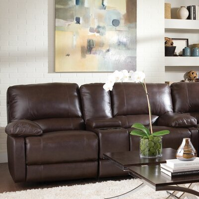 Wildon Home ® Kalina Sectional