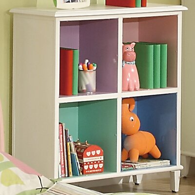 "Wildon Home ® Romeo 42.25"" Bookcase"
