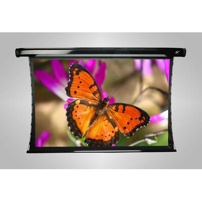 "Elite Screens CineTension2 Electric Motorized Screen - 2.35:1 Format 153"" Diagonal"