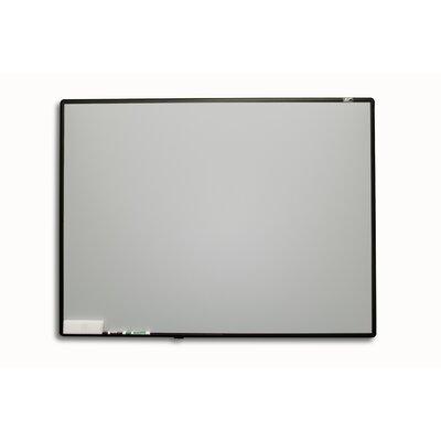 "Elite Screens StarBright 4 Series 3' 0.8"" x 4' 0.6"" Whiteboard"