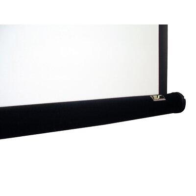 Elite Screens Tripod Pro Portable MaxWhite Projection Screen