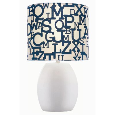 <strong>Lite Source</strong> Ceramic Table Lamp