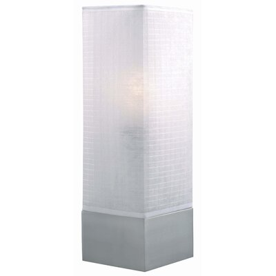 Lite Source Soho Square   Accent Table Lamp