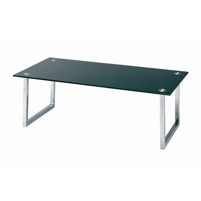 Lite Source Contemporary Coffee Table