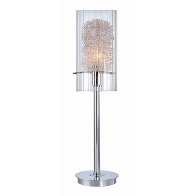 Lite Source Torchiere Table Lamp