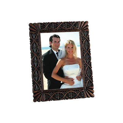 Lite Source Lite Source Sebastian Picture Frame