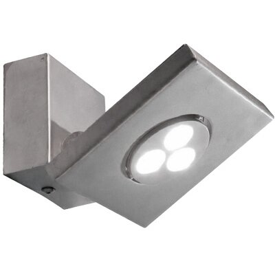 Lite Source 3 Light LED Wall Lamp