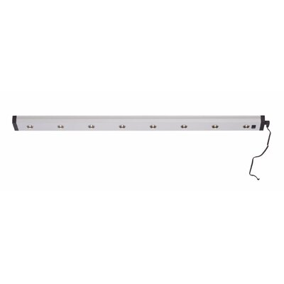 Lite Source Teko Eight Light Under Cabinet Light with Connector in