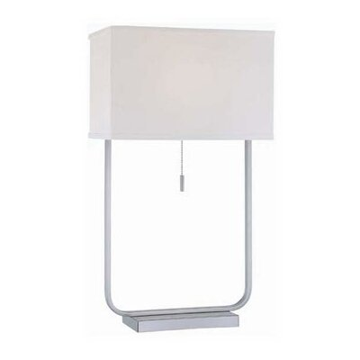 "Lite Source Gazit 22.5"" H Table Lamp"