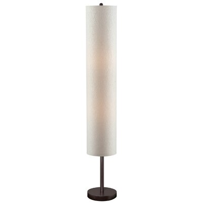 Lite Source Roland 2 Light Floor Lamp