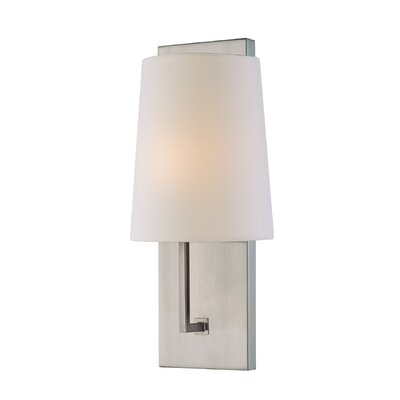 Lite Source Payton 1 Light Wall Sconce