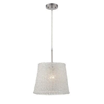 Clare 1 Light Pendant