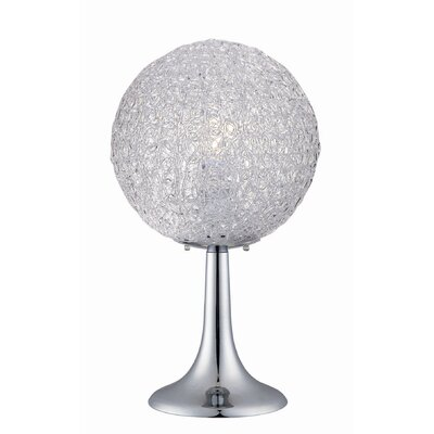 Lite Source Icy Table Lamp
