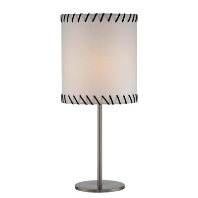 "Lite Source Lavina 23.5"" H Table Lamp"