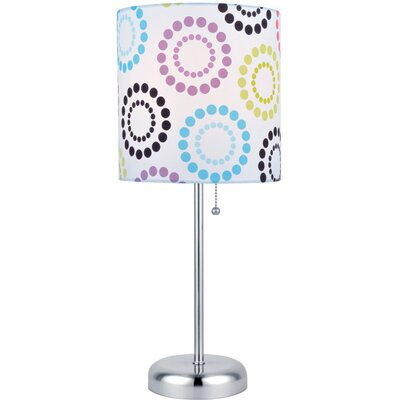 Lite Source Chrina Table Lamp