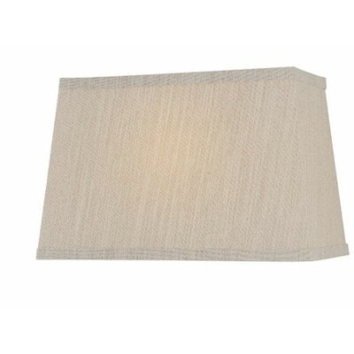 Lite Source Fabric Lamp Shade