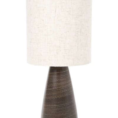 Lite Source Quatro Mini Table Lamp