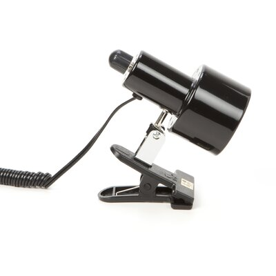 Lite Source Clip On Reading Table Lamp