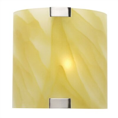 Lite Source Nimbus Wall Sconce