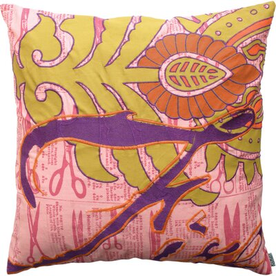 "Koko Company Elements 20"" x 20"" Pillow"
