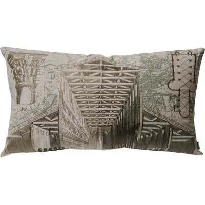 Koko Company Dome St. Peter's Basilic in Rome Pillow