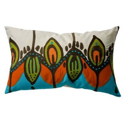 Koko Company Coptic Cotton Pillow